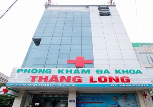 Phòng khám da liễu ở Vũng Tàu có bác sĩ giỏi