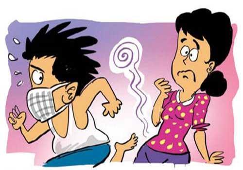 Vùng kín có mùi hôi tanh có sao không và cách chữa trị