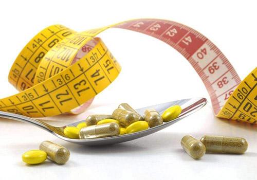 Thuốc giảm cân có gây tiêu chảy, vô sinh, suy thận không