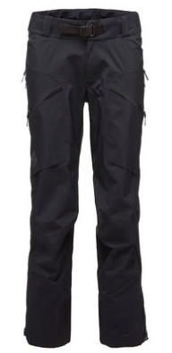 Sharp end pants from blackdiamondequipment.com
