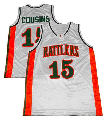 Rattlers retro jersey from nickelagency.com