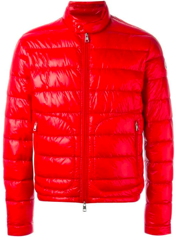 "Moncler ""Acorus"" padded jacket from farfetch.com"
