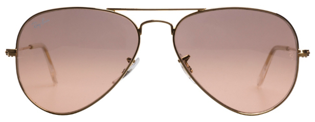 Ray-Ban sunglasses from clearly.ca