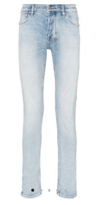 Skinny denim jeans from farfetch.com