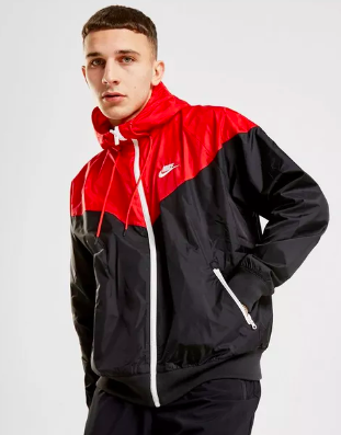 Nike Windrunner Jacket from jdsports.co.uk