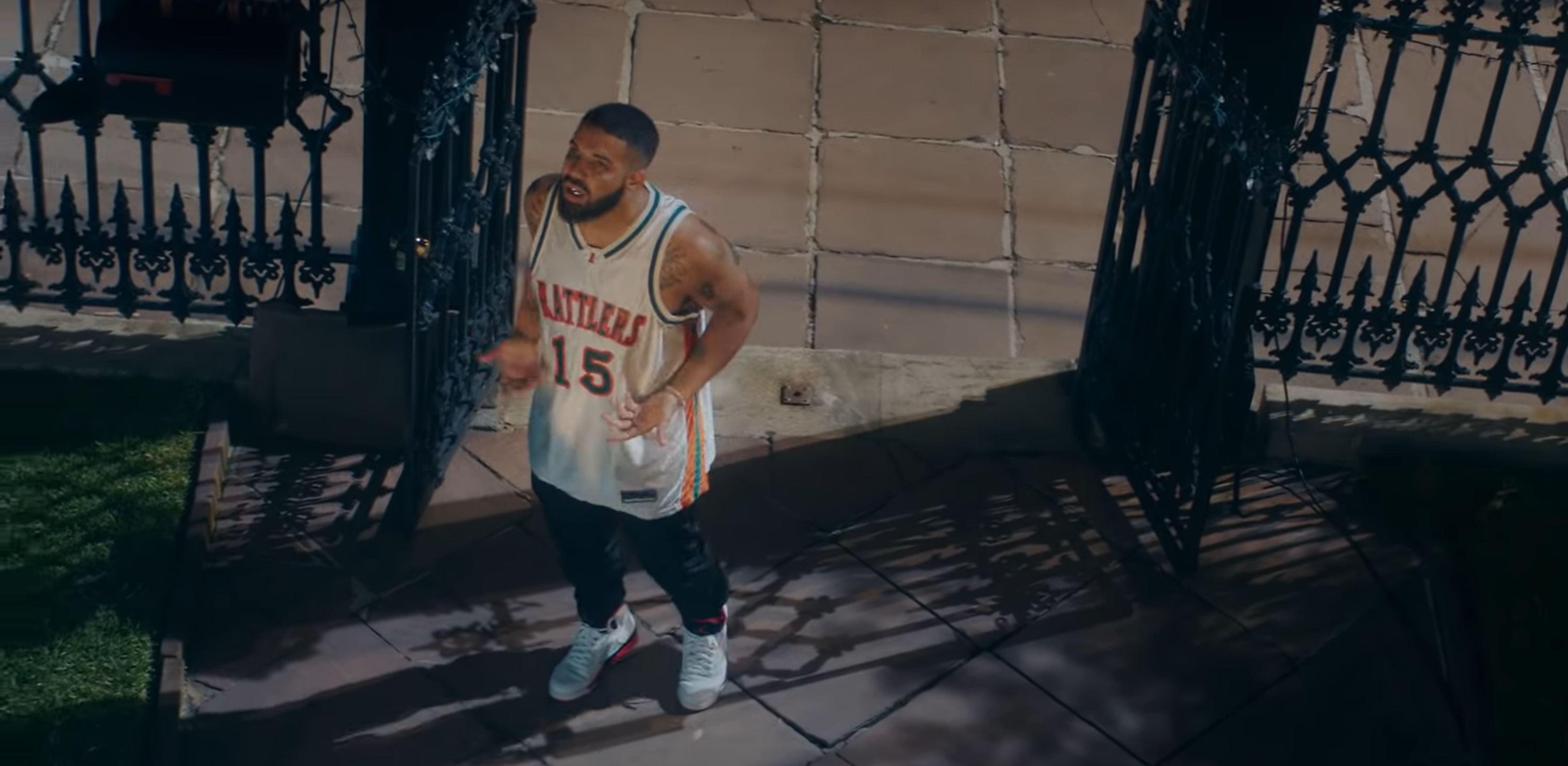 0148 In My Feelings by Drake