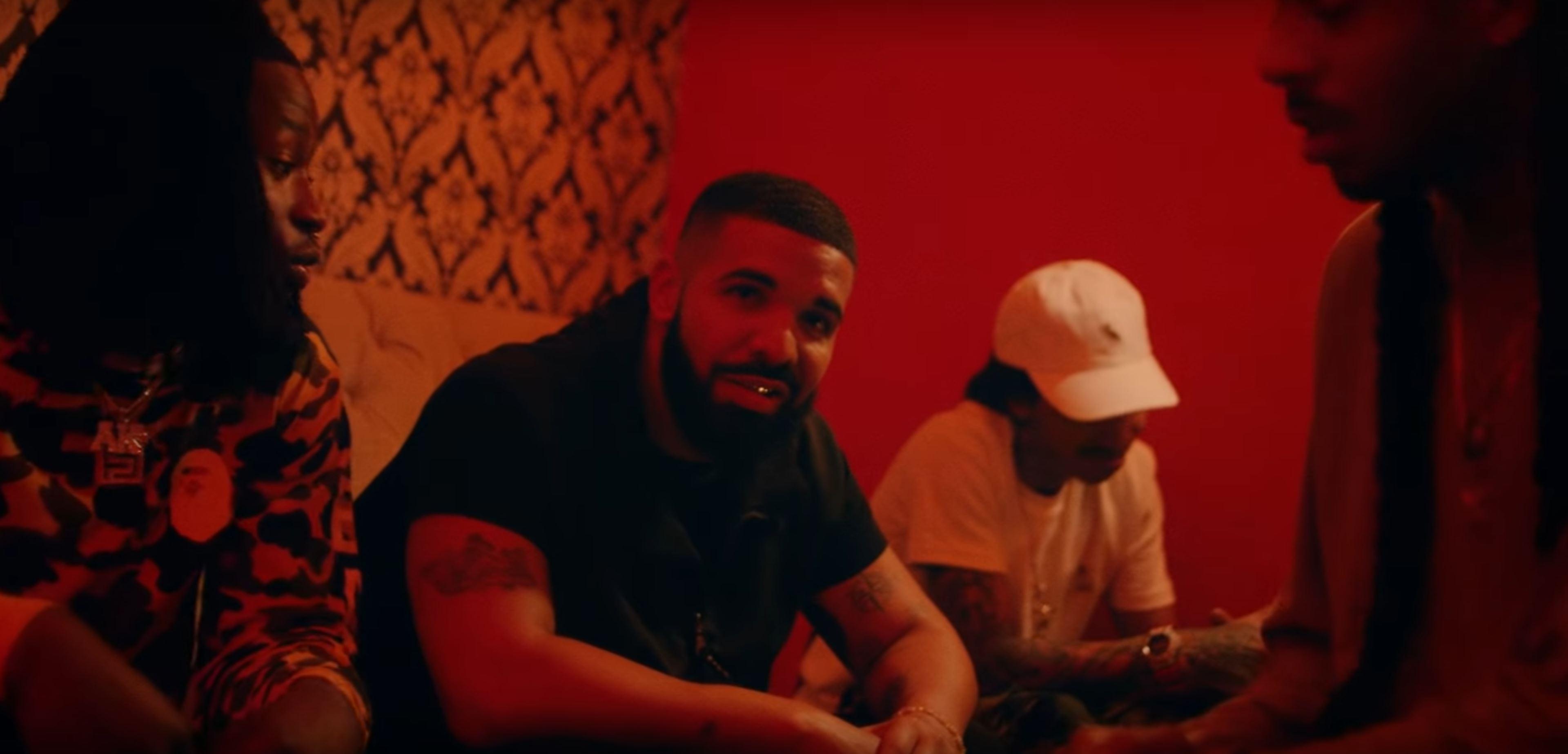 0516 In My Feelings by Drake