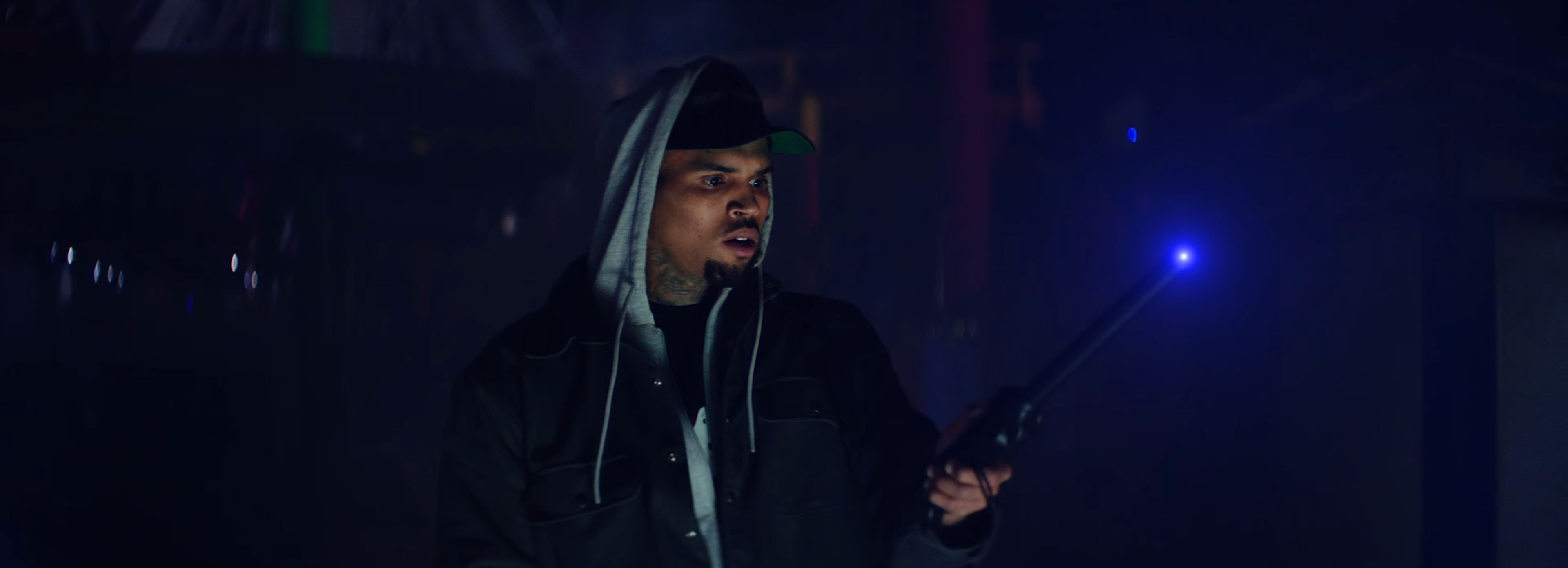 0052 Undecided by Chris Brown