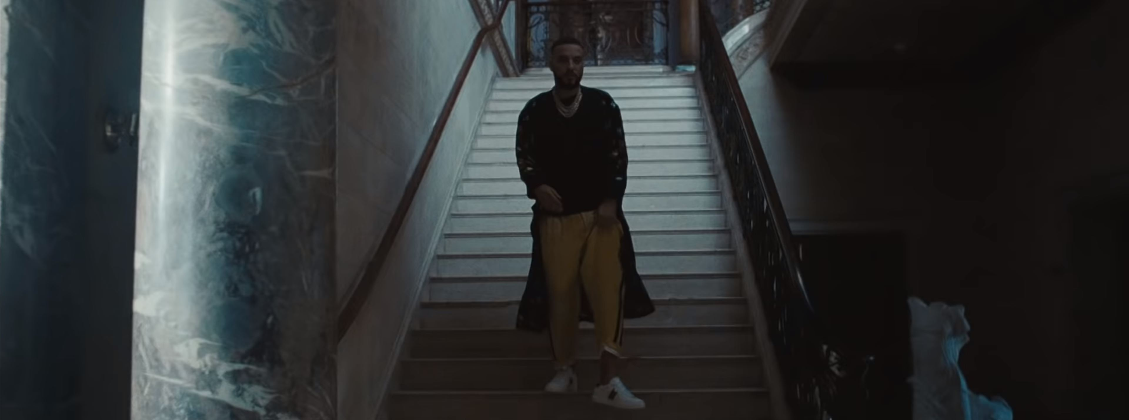 008 No Stylist by Drake