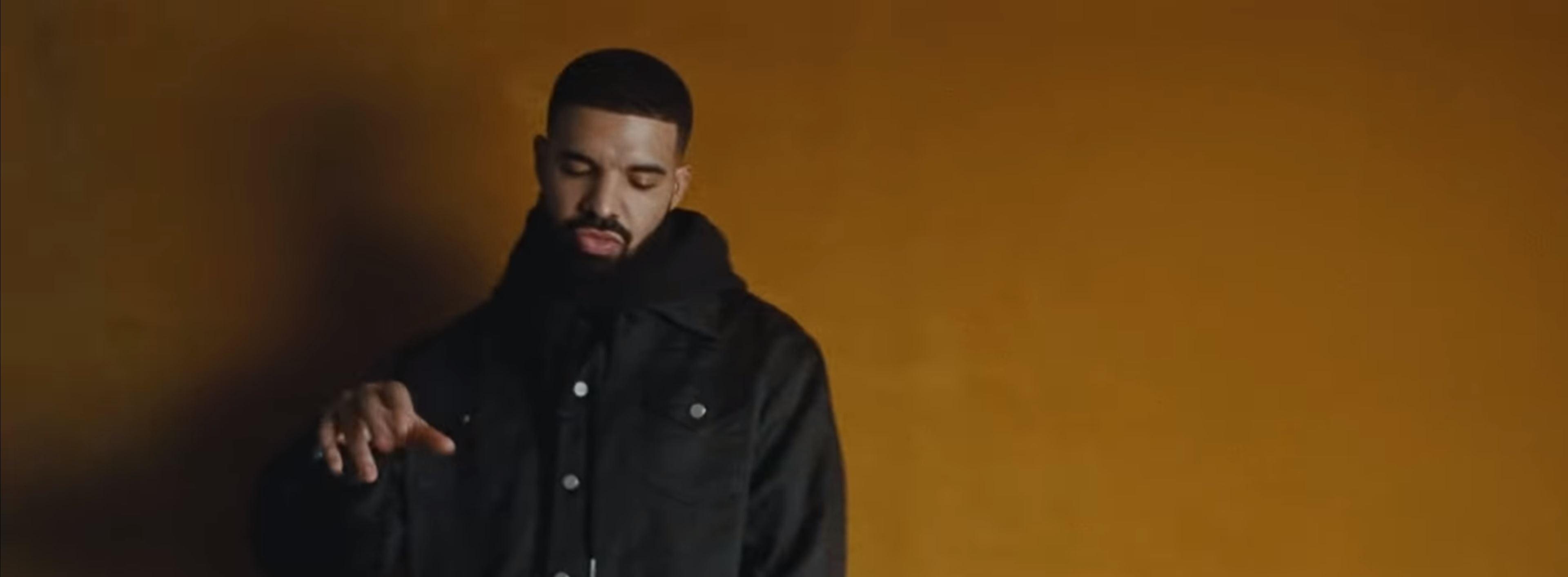 138 No Stylist by Drake