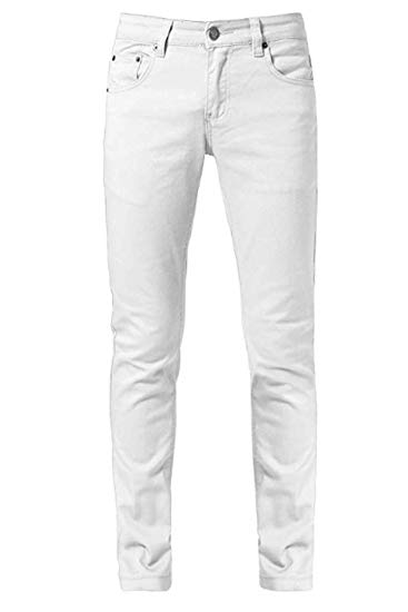 White Jeans from amazon.com