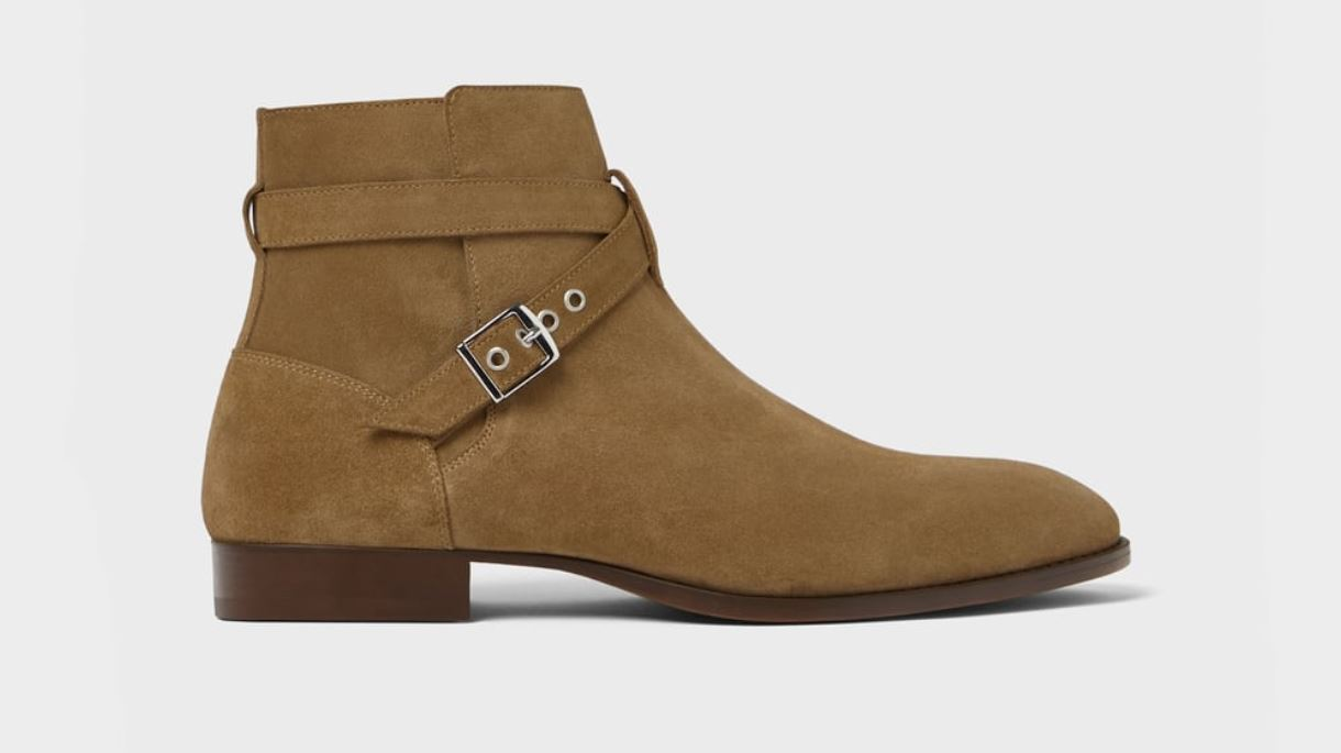 Ankle Boots from zara.com