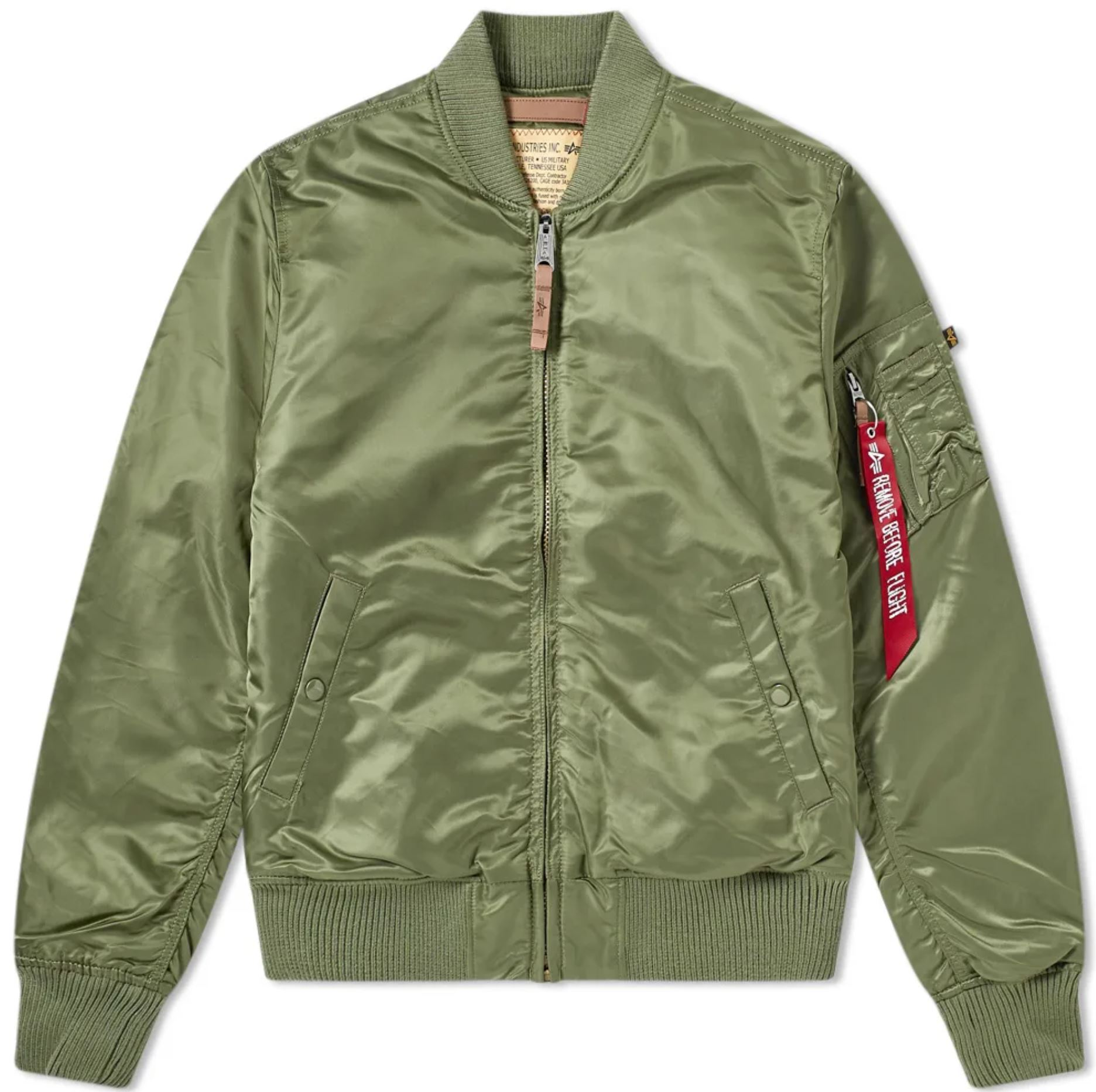 Bomber Jacket from endclothing.com