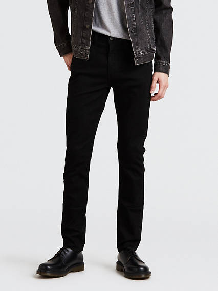Black Jeans from levi.com