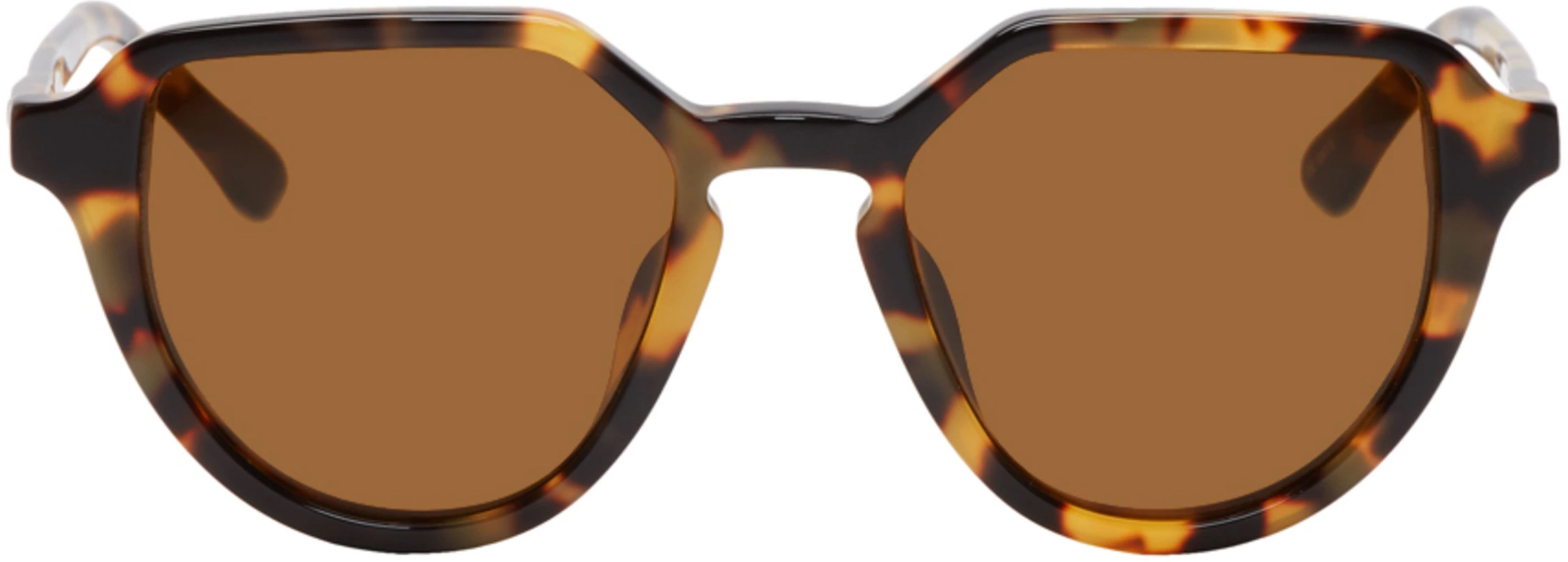 Dries Van Noten Shades from ssense.com
