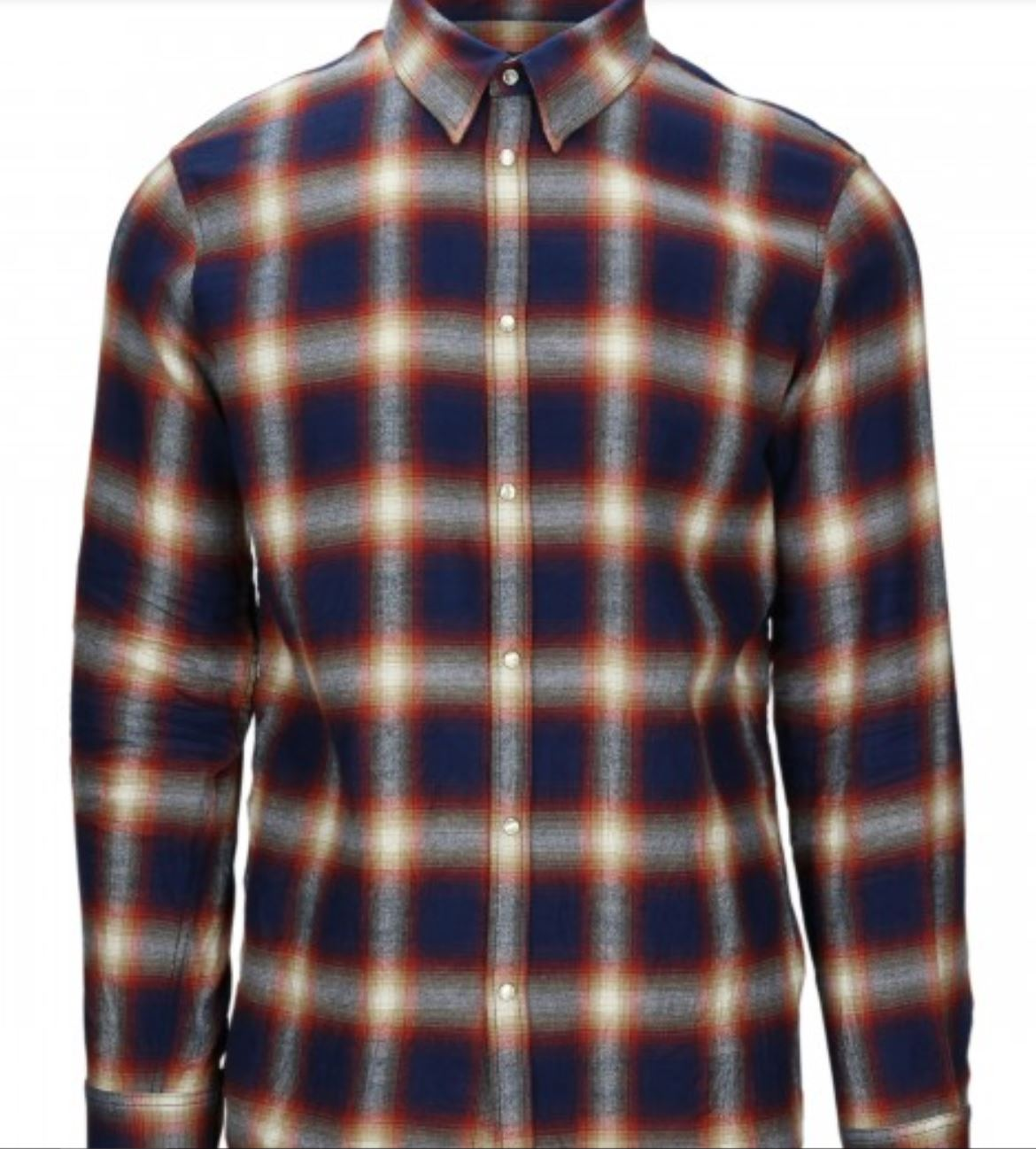 Flannel Shirt from zapclothing.com