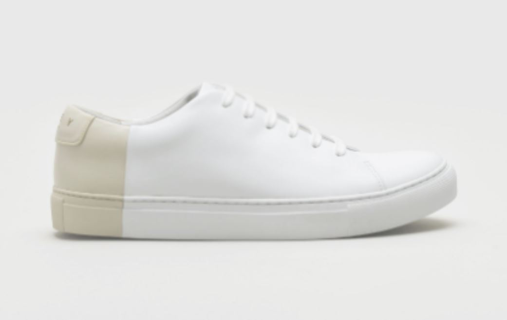 White Sneakers from theynewyork.com