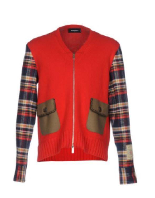Red Jacket from honestlocksmiths.co.uk