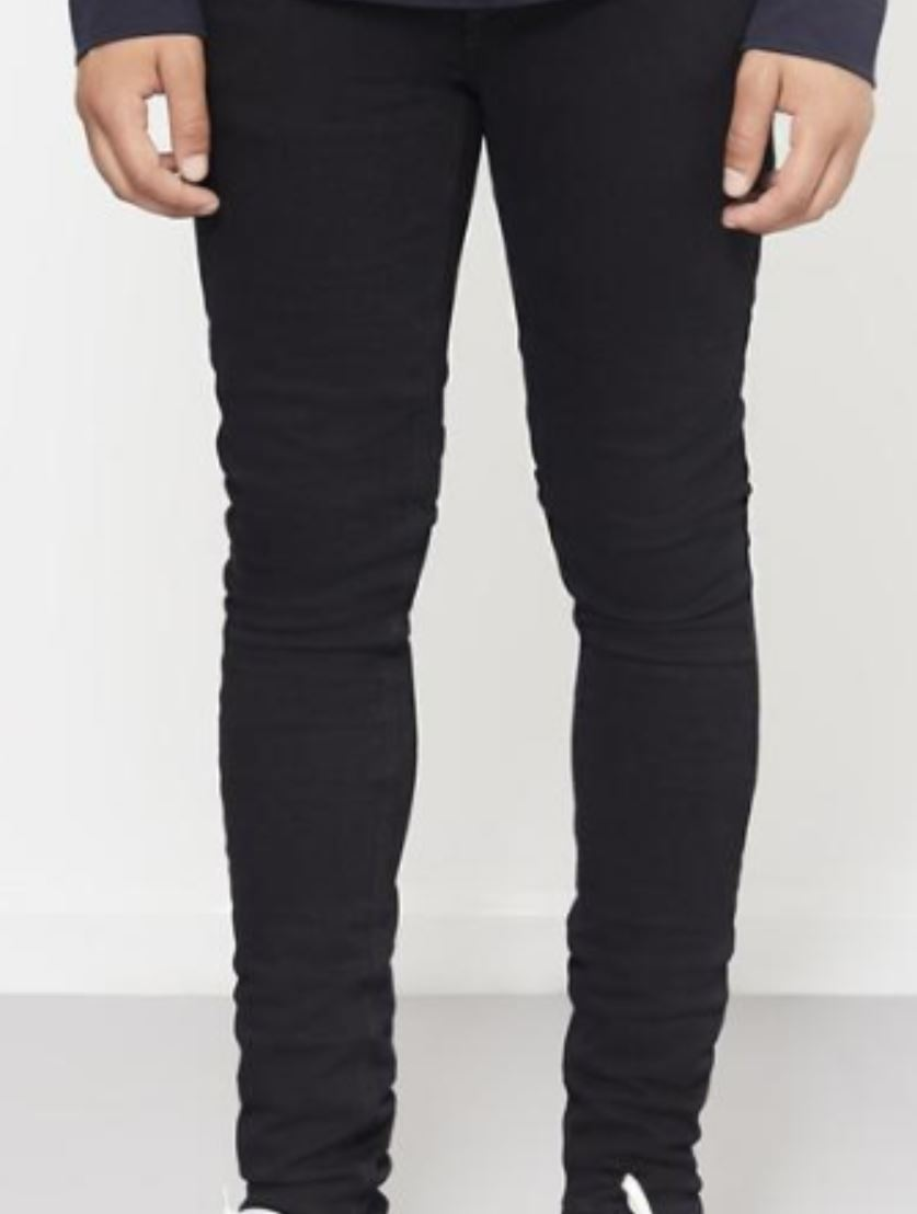 Dark Jeans from theidleman.com