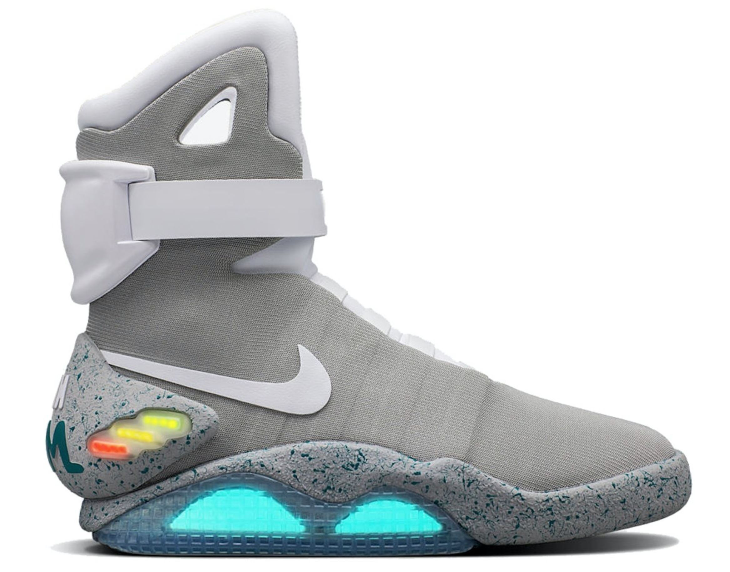 Nike Air Mags from grailed.com