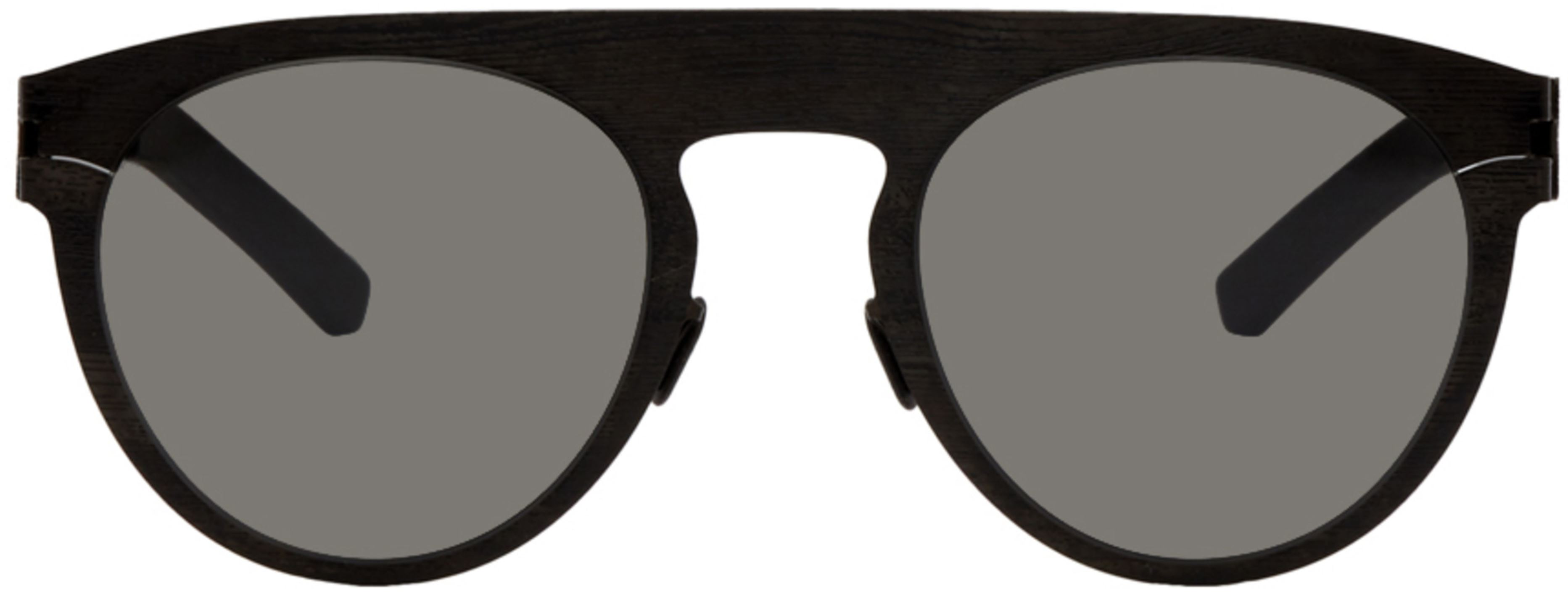 Maison Margiela Sunglasses from ssense.com