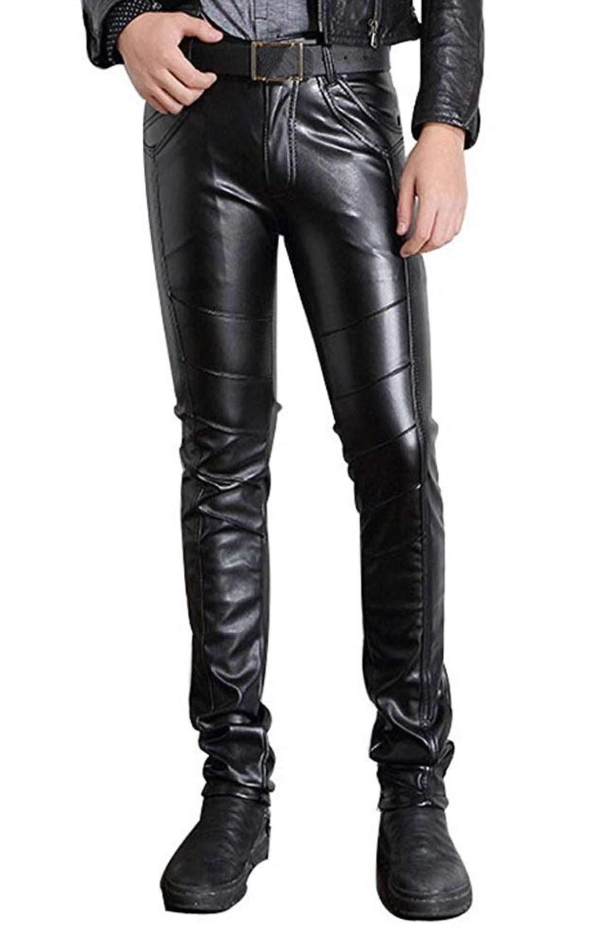 Leather Pants from amazon.com
