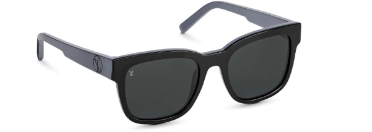 Black Shades from louisvuitton.com