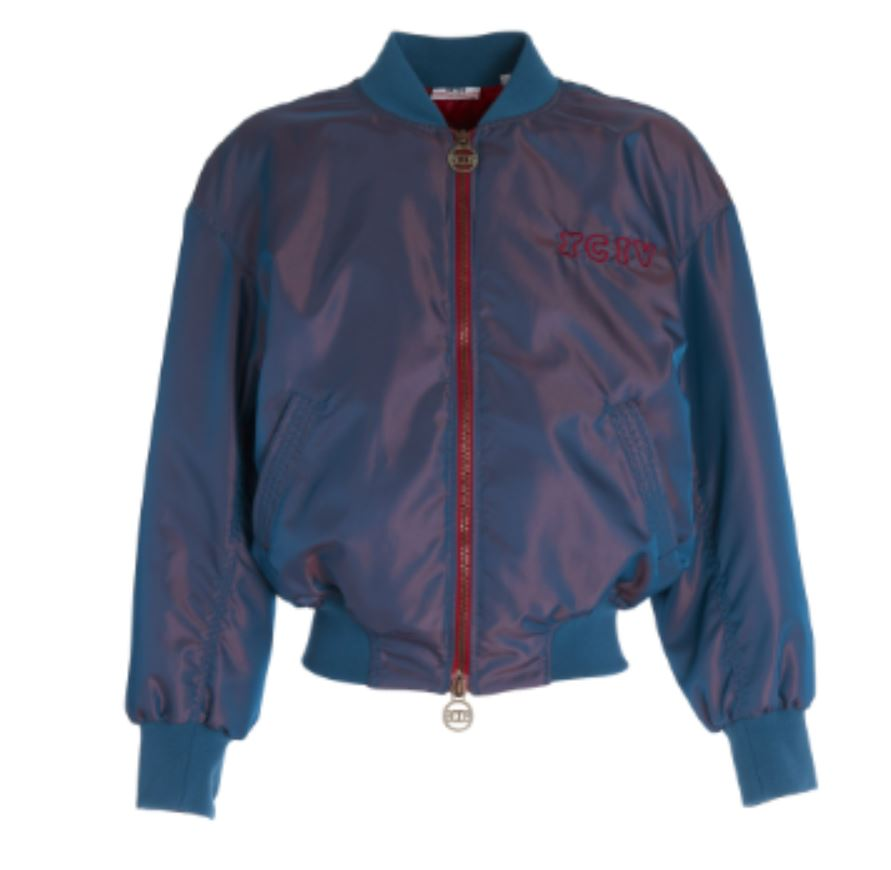 Blue Jacket from gcds.it