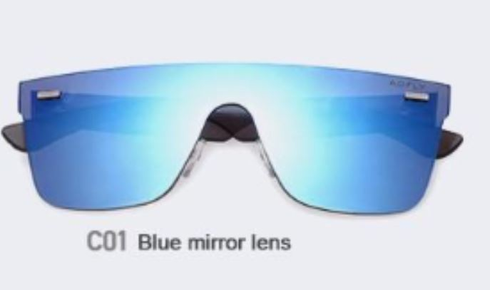 Blue Sunglasses form solidrop.net