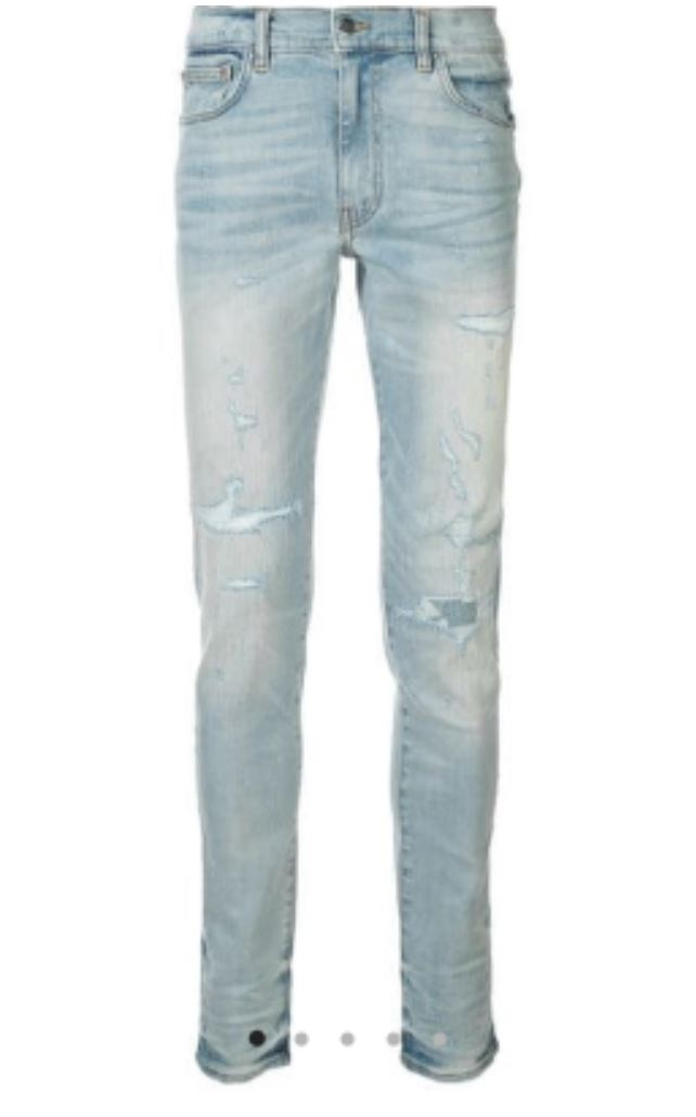 Denim Jeans from farfetch.com