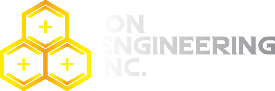 Ion Engineering Inc. logo