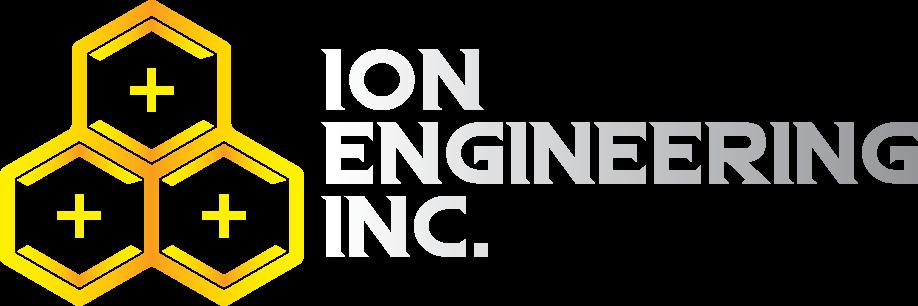 Ion Engineering Inc. logo