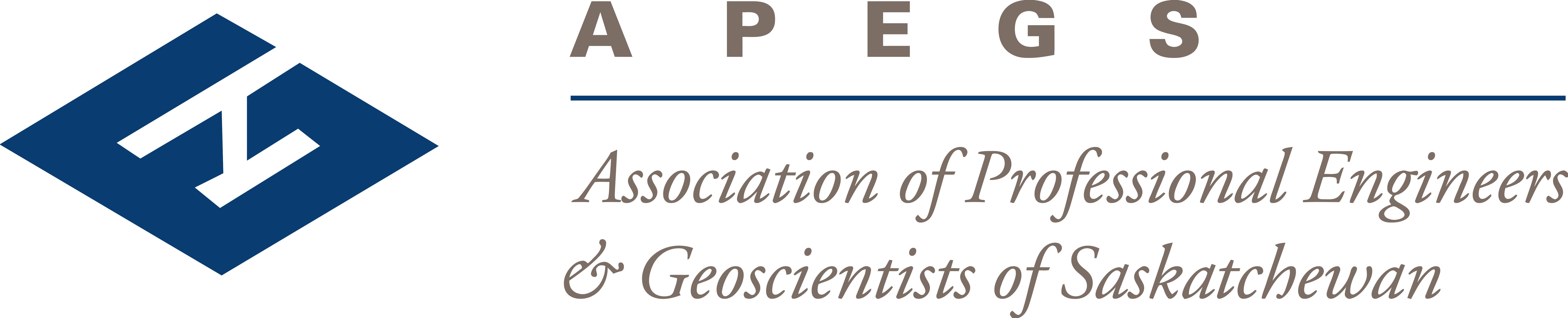 APEGS logo
