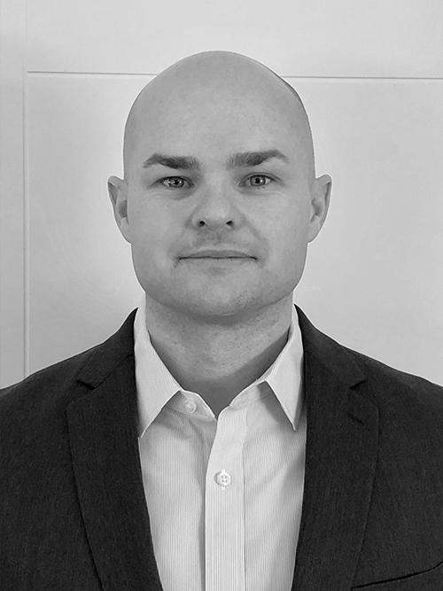 Profile picture of Jordon Kjelland VP of Facilities