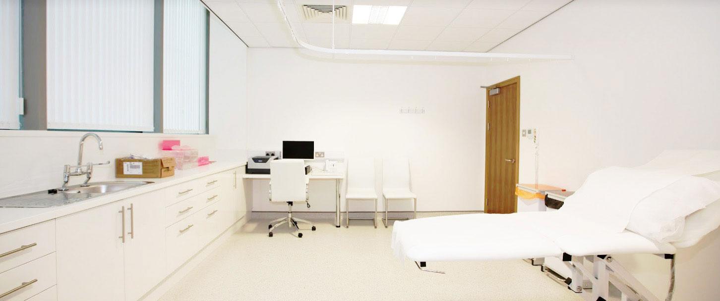 Danh sách các phòng khám đa khoa tại Hà Nội