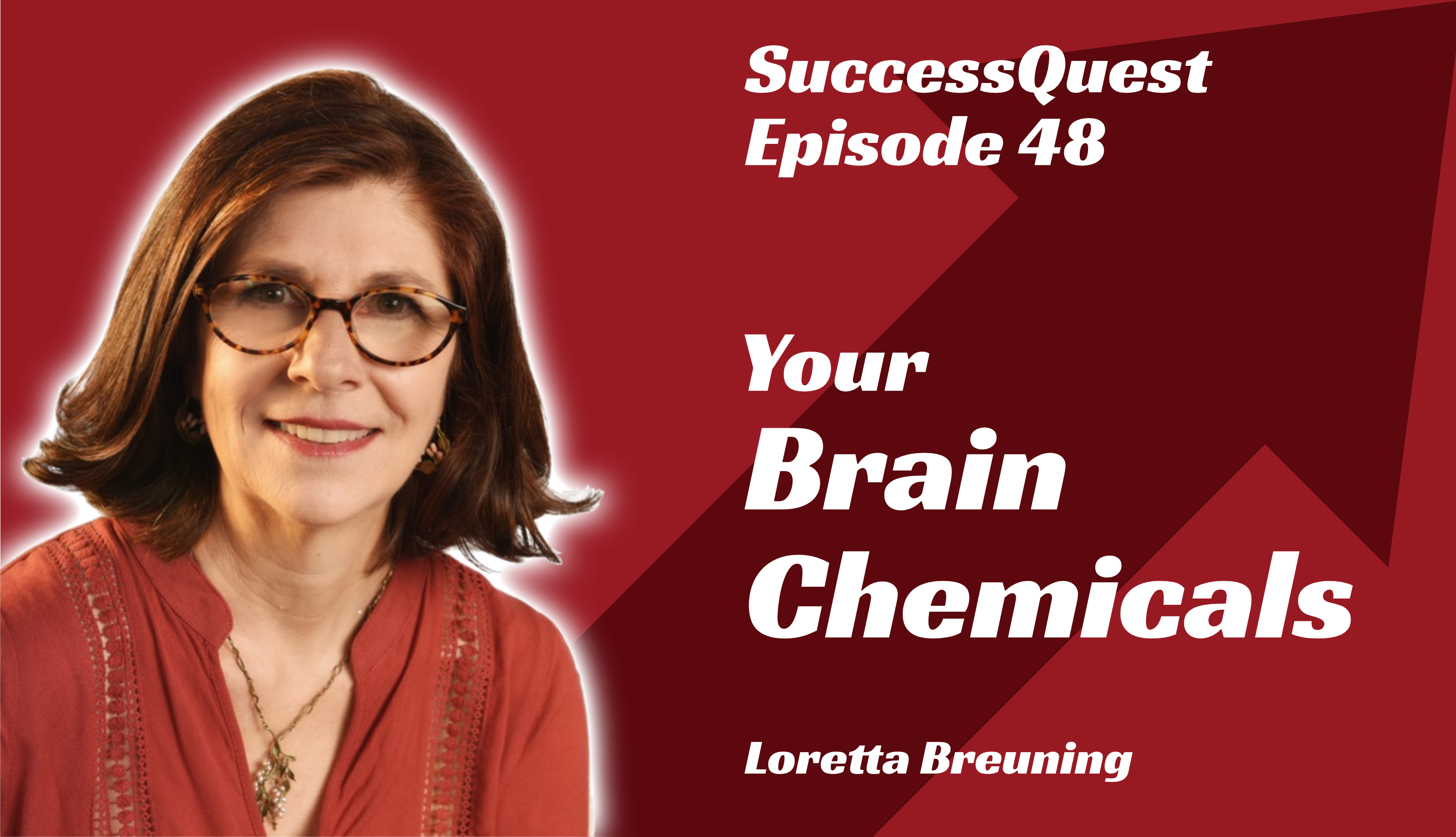 your brain chemicals Loretta Breuning success quest