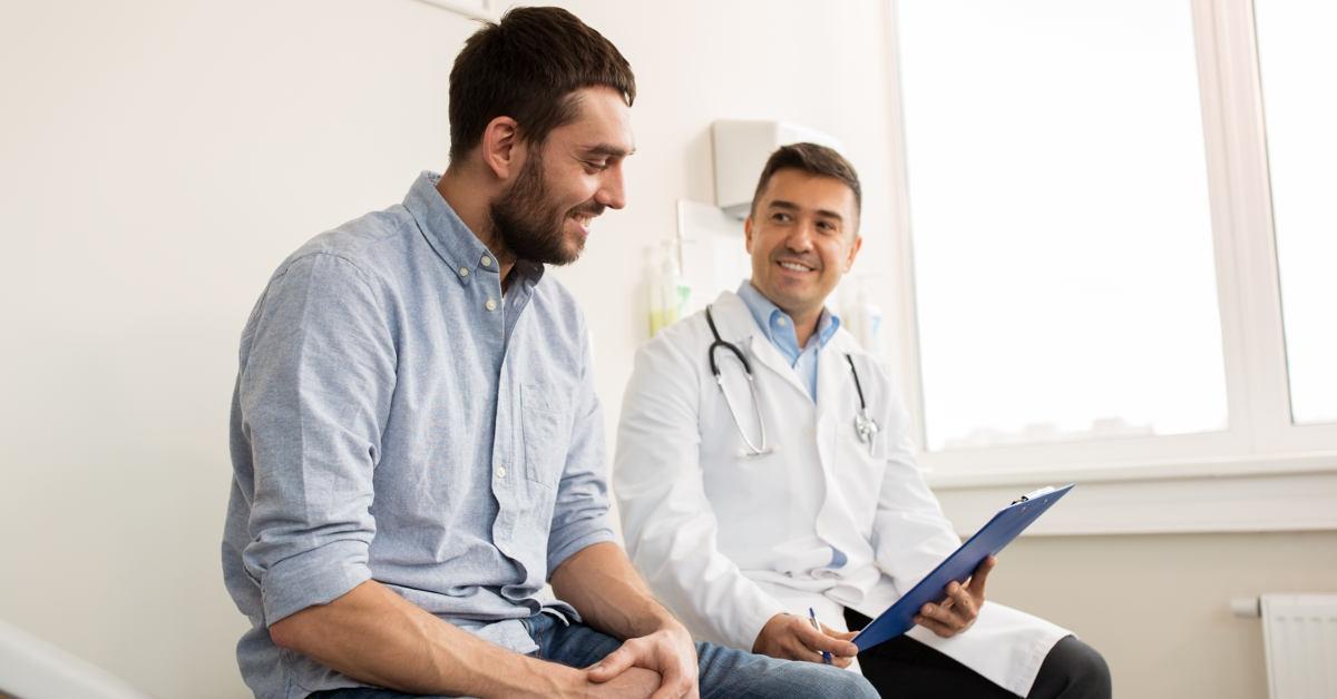 Rách bao quy đầu và cách điều trị
