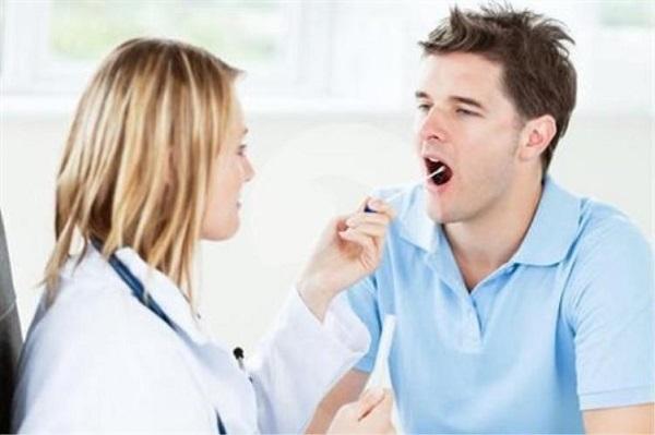 Chữa viêm họng xung huyết tại cơ sở uy tín