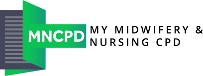 My Midwifery & Nursing CPD Logo