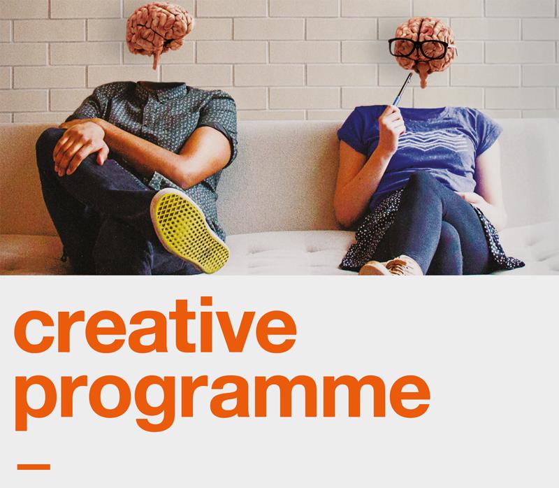 Isobar EMEA Digital Creative Programme