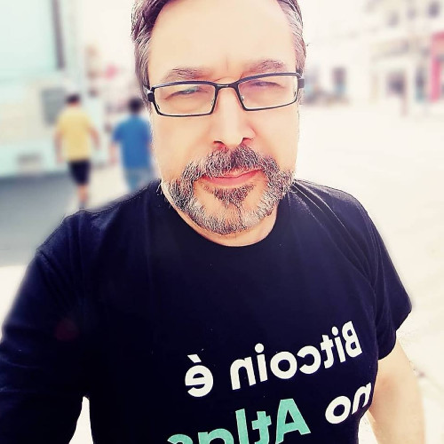 Sérgio Pires
