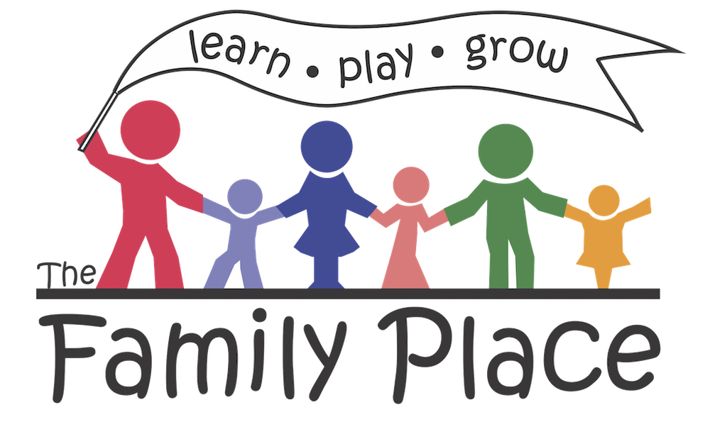 The Family Place logo