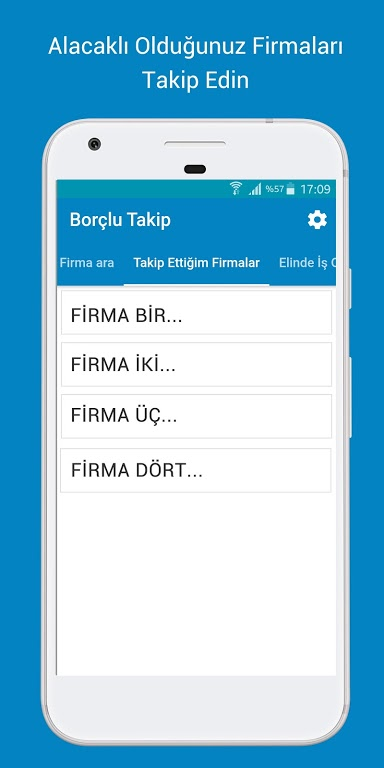 Bailiff in Turkey
