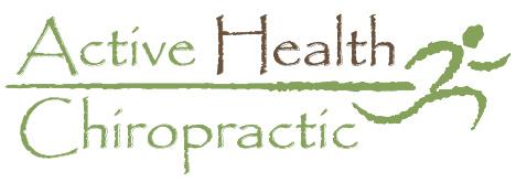 Active Health Chiropractic logo
