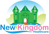 New Kingdom Healthcare logo