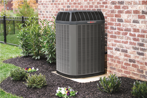 AC Unit At Home