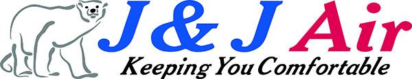J&J Air Logo