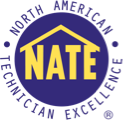 NATE Certified Technician