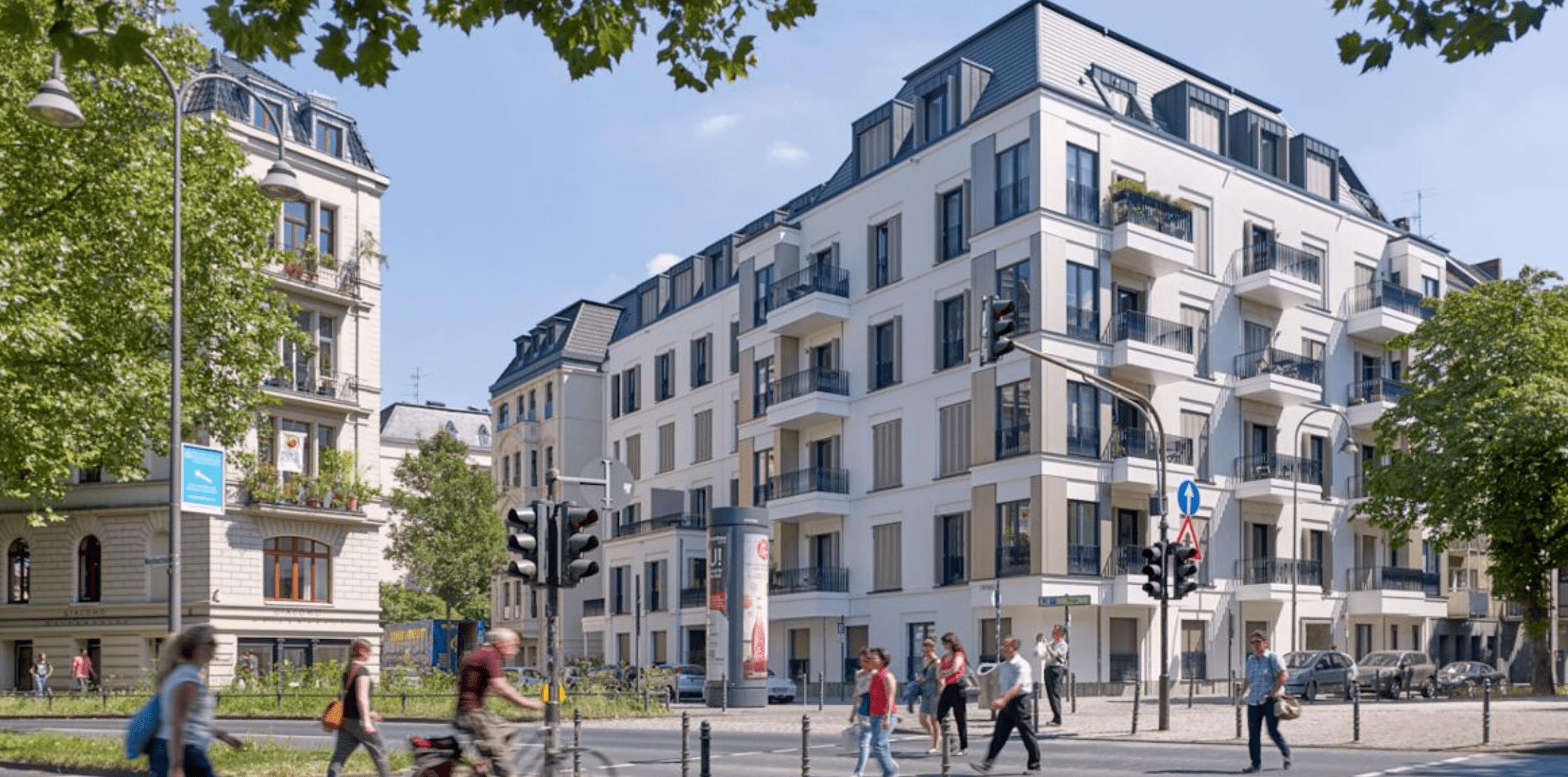 Immobilieninvestments in Deutschland