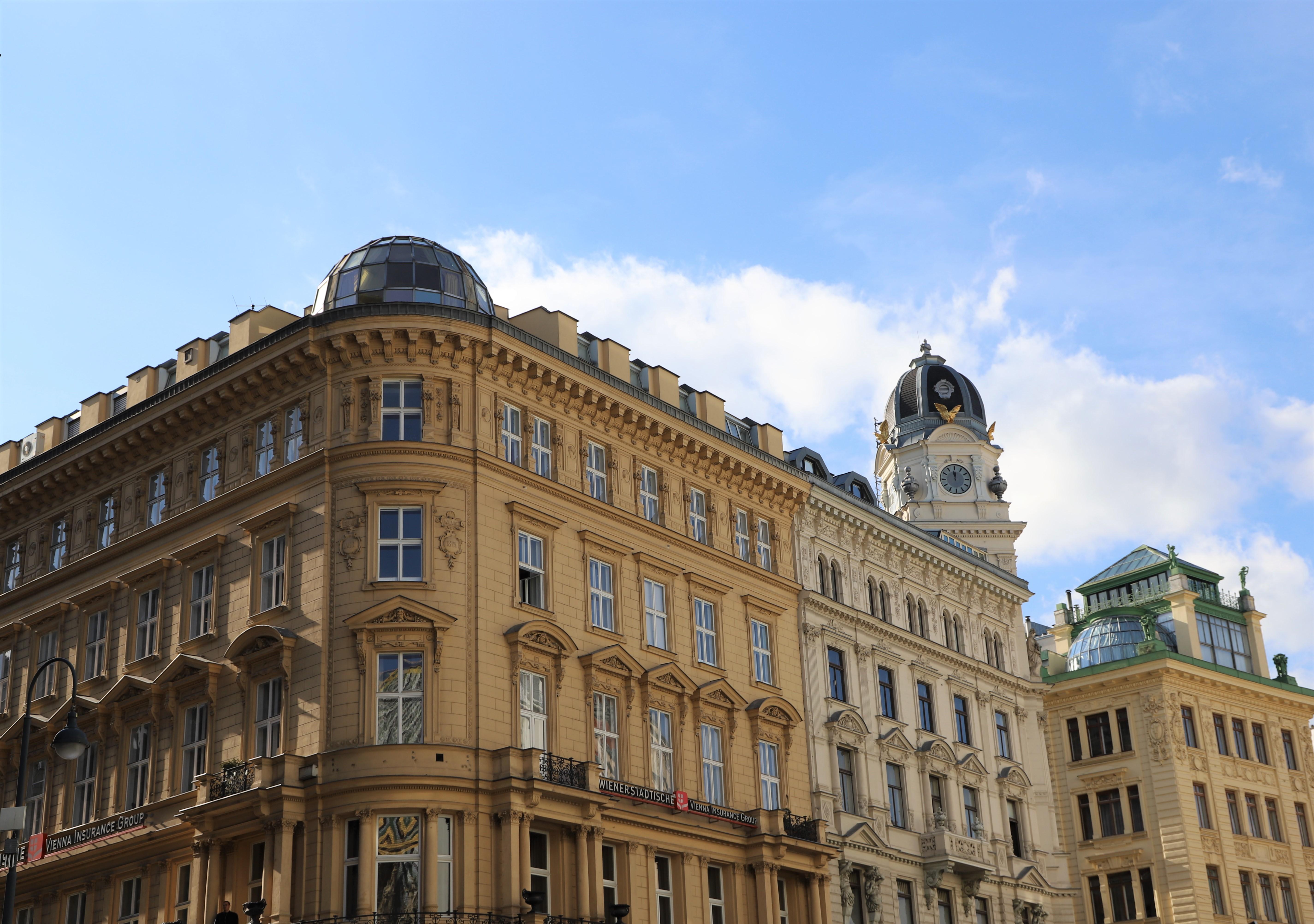 dunkle wolken frankfurter immobilienmarkt bilder kostenlos lizenzfrei Bild Copyrightfrei